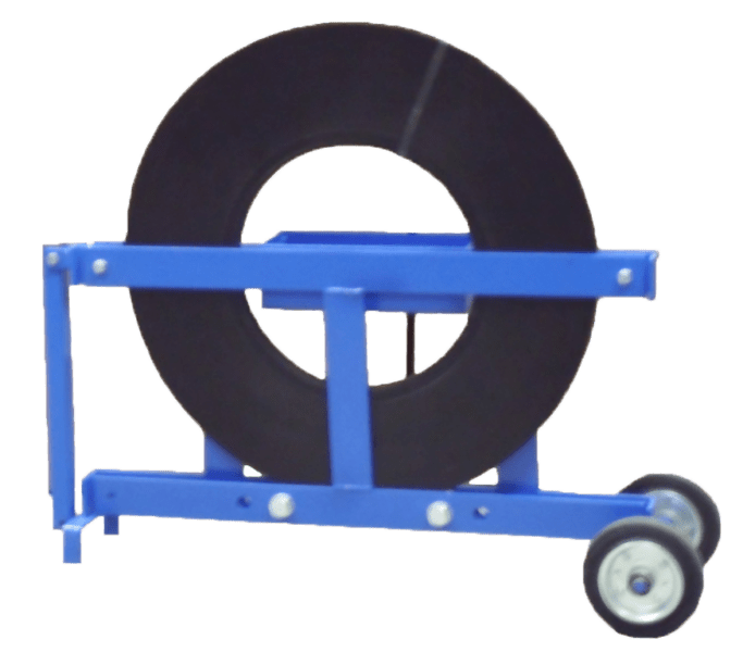 Steel Strap Dispenser Qpl